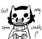 Credits?