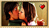 Tangled-kiss-stamp-1 by electr0kill