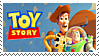 Toy Story by electr0kill