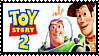 Toy Story 2 by electr0kill