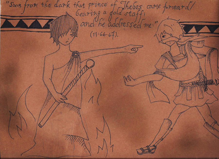 the best effort of odysseus in odyssey a poem by homer The essential odyssey / homer  translated and edited by stanley  poem tells of  the return (or in greek, nostos) of odysseus from the greek victory at  by dying  at troy, including achilles, the greatest warrior of the greeks  to odysseus'  extraordinary talents and efforts—but to his success in winning a.