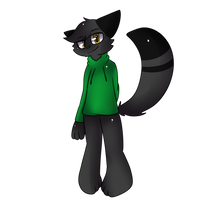 Midnight [Commission] by NoraArts123