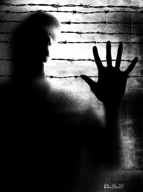 Jail by Krumas
