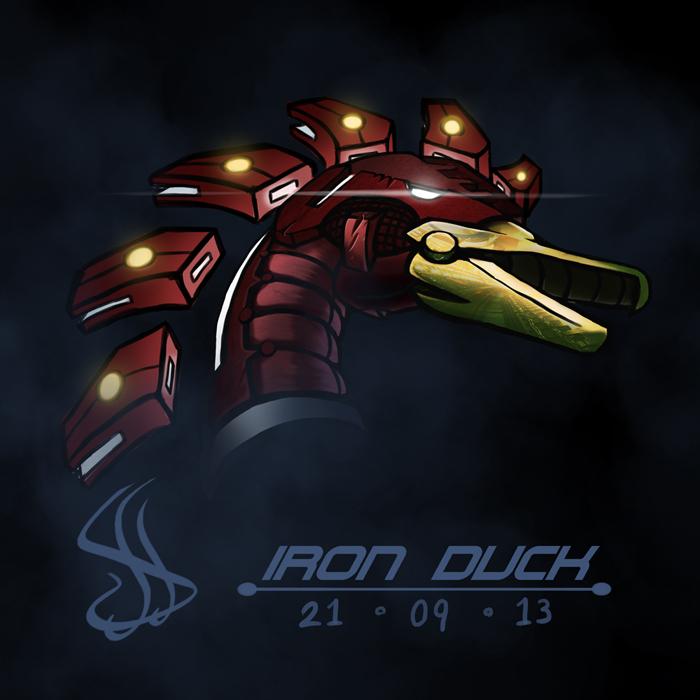 IRON6DUCK's Profile Picture