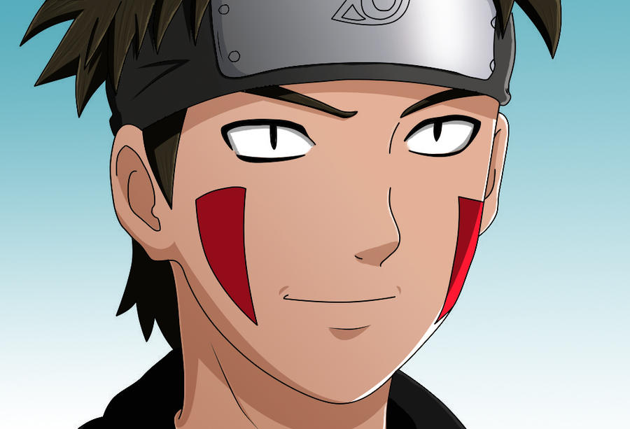 Kiba Inuzuka by One67 on DeviantArt