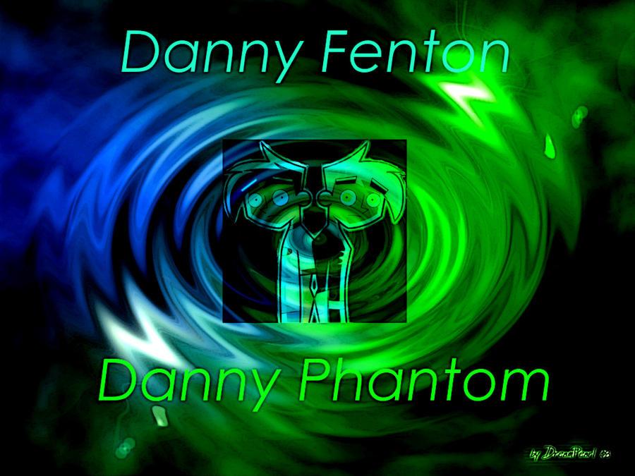 danny phantom wallpaper by hecate plasmius on deviantart