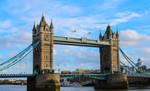 Tower Bridge by FelanUk