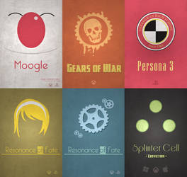 Game Posters