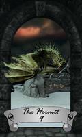 Skyrim Tarot 9 - The Hermit