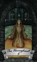 Skyrim Tarot 5 - The Hierophant
