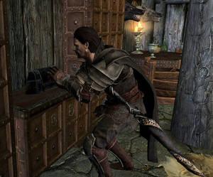 Dragonborn - The Legacy by Whisper292 on DeviantArt