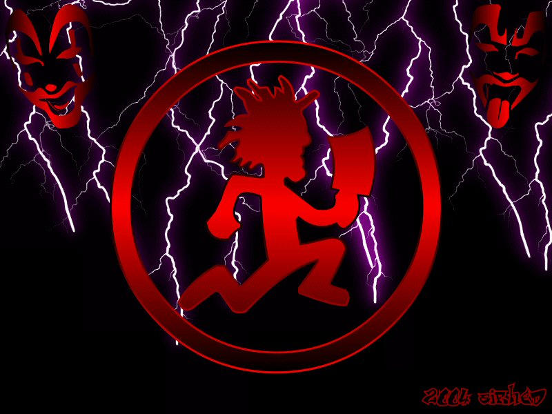gallery for icp hatchet man wallpaper