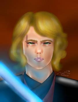 Anakin Skywalker Semi Realist