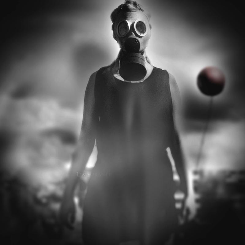 Her Lucid Dreams by Lime-uranite