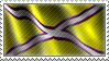 Stamp of my Flag by Ari22682
