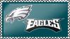 Philadelphia Eagles stamp by Ari22682