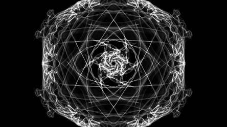 Magic Spiral by RozakBloodbane