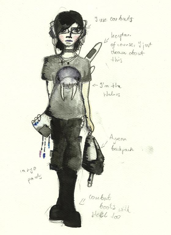 Unber (Joan G ) | DeviantArt