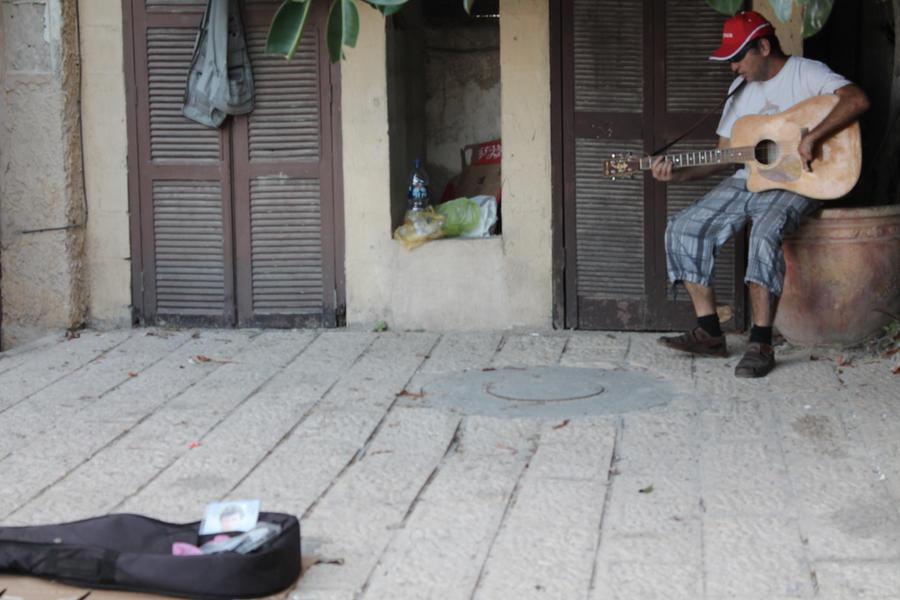 street sound by JenyRo