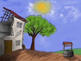 Village House, final version