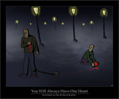 You Will Always Have One Heart
