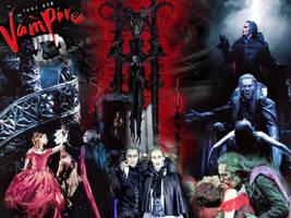 Tanz Der Vampire by desolatewolf