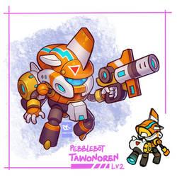 TAWONOREN Lv2