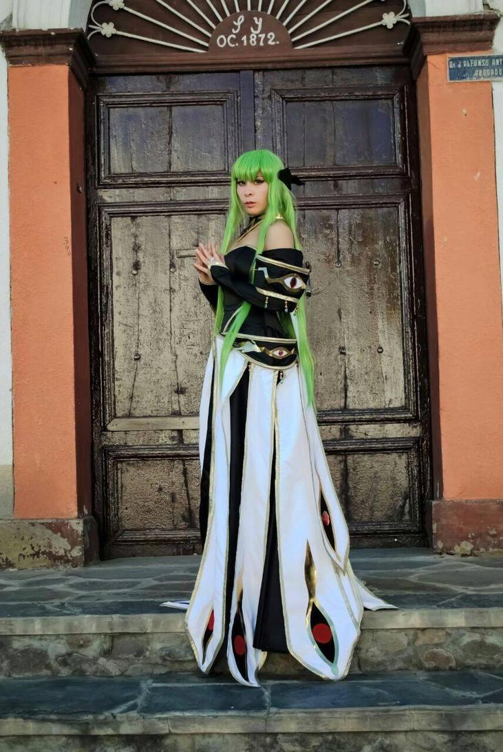 Empress C.C - Artbook Dress by Lainedy