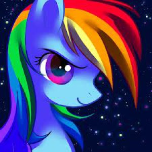 TheDashingRainbow's Profile Picture