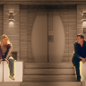 DW . Rose Tyler and Nine .vii. by metalgearsally