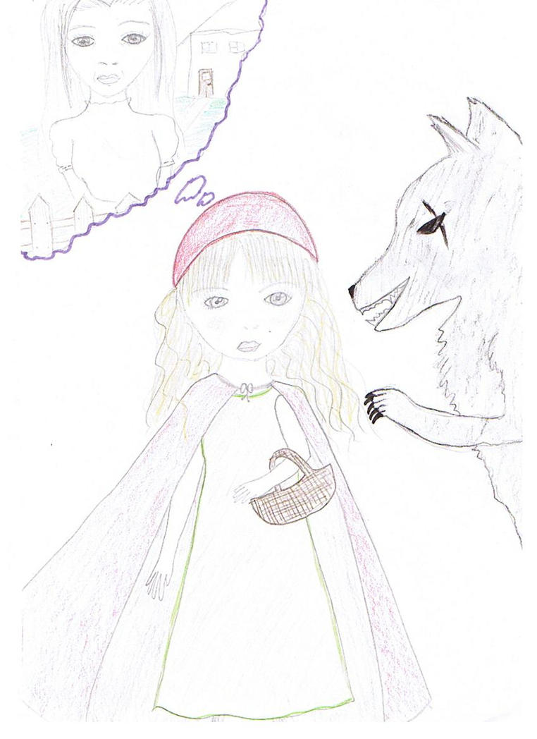 little red riding hood tab freudian analysis Little red riding hood , or little red ridinghood  bruno bettelheim, in the uses of enchantment, recast the little red riding hood motif in terms of classic freudian analysis, that shows how fairy tales educate, support.