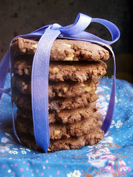 Cookie gift