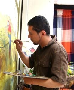 avellajorge's Profile Picture