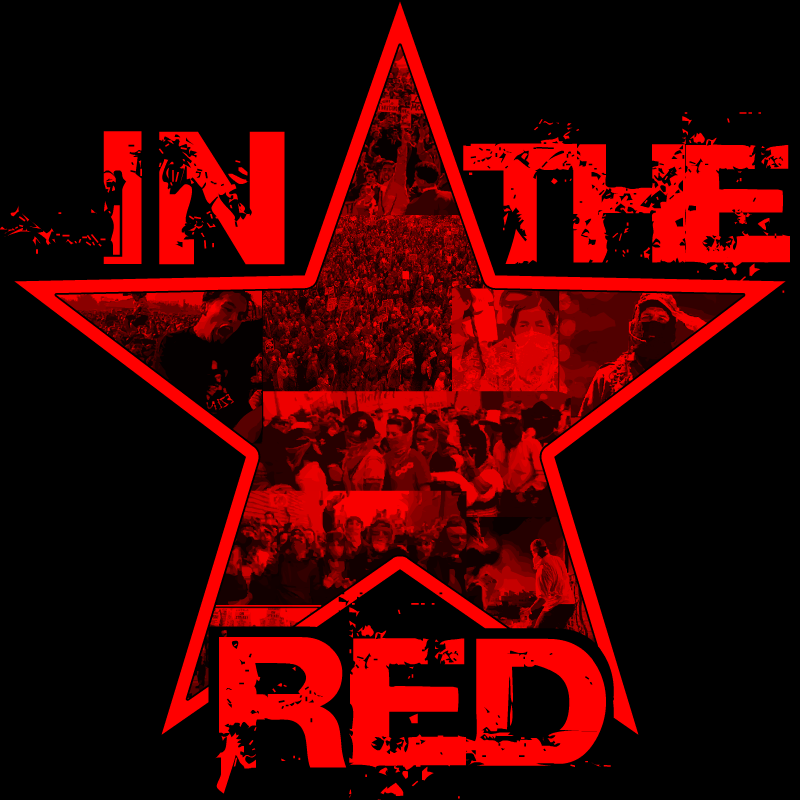 IN THE RED by scart