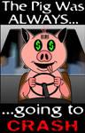 CRASH PIG, CRASH