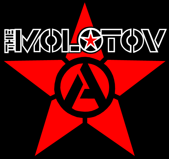 The MOLOTOV - Simple Logo