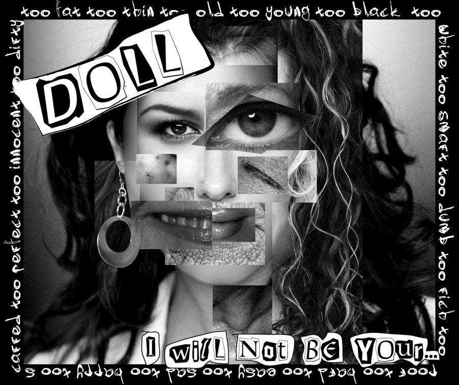 DOLL by scart