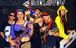 The Molotov - Graffiti @ Rock City