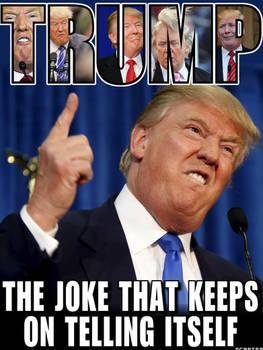 TRUMP - The Joke...