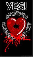 Another Bleeding Heart