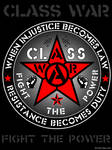 Class War - Fight The Power