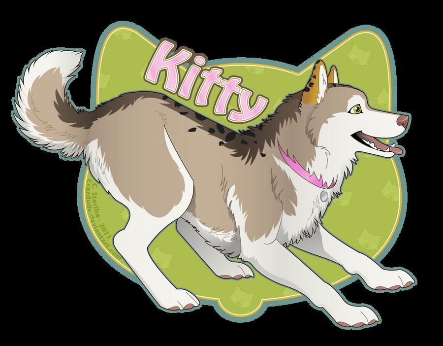 + HELLO KITTY + by Crazdude