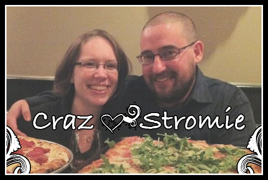 Craz + Stromie by Crazdude