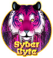 SyberByte Badge by Crazdude