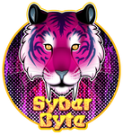 SyberByte Badge