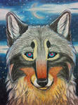 Lotah ACEO for Kumilch by Crazdude