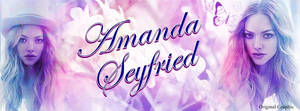 Timeline #09 Amanda Seyfried