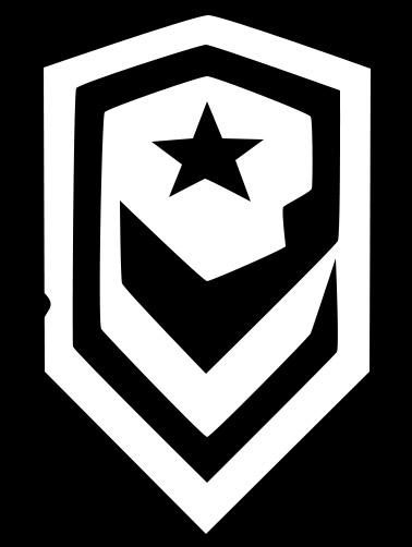 Terran Emblem B/W by Fancy12