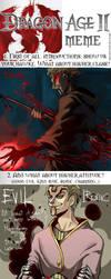 Dragon Age II Meme by NanoeTetsu