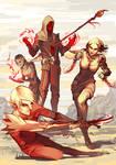 DA2: Lust for blood by NanoeTetsu